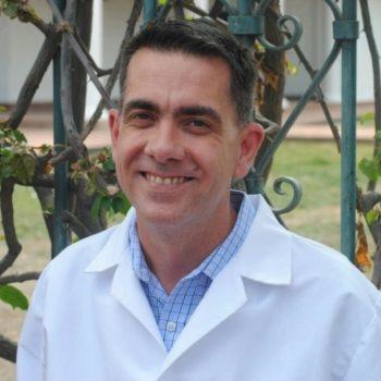 Dr Alberto Paniz Mondolfi
